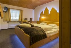 Hotel Chalet Olympia***13