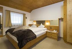 Hotel Chalet Olympia***5
