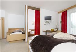 Hotel Chalet Olympia***18