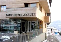 Eco Park Hotel Azalea***1