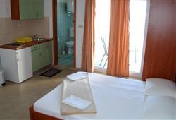 Villa Tina - apartmány s vlastním stravováním***3