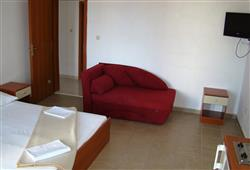 Villa Tina - apartmány s vlastním stravováním***5