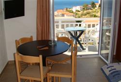 Villa Tina - apartmány s vlastním stravováním***9