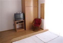Apartmánový dom Copič***4