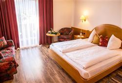 Hotel Simpaty - 6denný lyžiarsky balíček so skipasom a dopravou v cene***13
