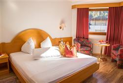 Hotel Simpaty - 6denný lyžiarsky balíček so skipasom a dopravou v cene***16