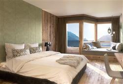Hotel Simpaty - 6denný lyžiarsky balíček so skipasom a dopravou v cene***10