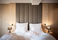 Hotel Simpaty - 6denný lyžiarsky balíček so skipasom a dopravou v cene***1