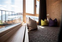 Hotel Simpaty - 6denný lyžiarsky balíček so skipasom a dopravou v cene***8