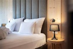 Hotel Simpaty - 6denný lyžiarsky balíček so skipasom a dopravou v cene***9