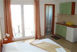 Villa Tina - apartmány s vlastním stravováním***4