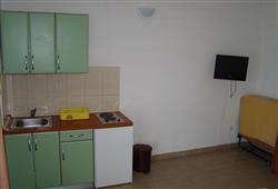Villa Tina - apartmány s vlastním stravováním***6