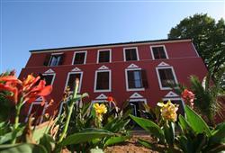 Hotel Villa Donat***0