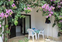 Apartmánový dům Bernardica***4