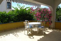 Apartmánový dům Bernardica***1