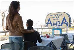 Hotel Amba***7