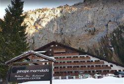 Hotel Principe Marmolada***0