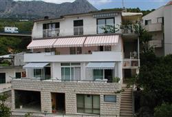 Villa Domjan***1