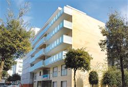 Residence Mare***2