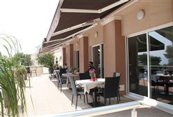 Hotel Drvenik Palace***10