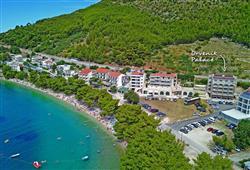 Hotel Drvenik Palace***4