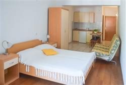 Apartamenty Ankora***4