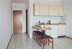 Apartamenty Ankora***9