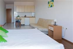 Apartamenty Ankora***11