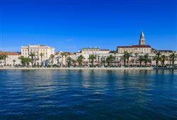 Hotel Zagreb - Split**17
