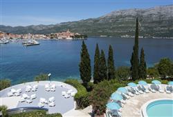 Hotel Liburna - Korčula****14