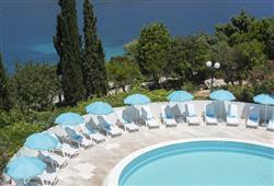 Hotel Liburna - Korčula****15
