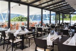 Hotel Liburna - Korčula****11