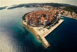 Hotel Liburna - Korčula****18