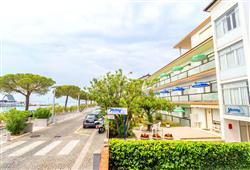 Villa Yachting - týždenné pobyty***11
