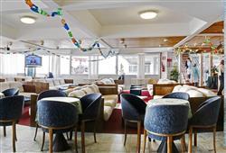 Hotel Sole Alto – 5denní lyžařský balíček se skipasem a dopravou v ceně***11