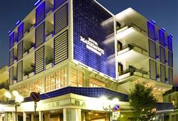 Hotel Maremonti***0