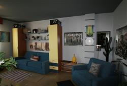 Rezidencia Brioni***4