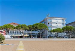 Dependencia hotela Marina s all inclusive a 2 osoby ZDARMA***1