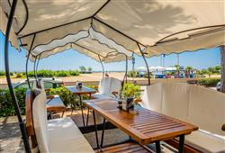 Dependencia hotela Marina s all inclusive a 2 osoby ZDARMA***19