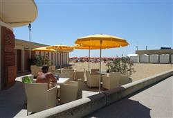 Villa Yachting - zvýhodněné termíny s dopravou v ceně***23