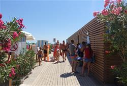 Villa Yachting - zvýhodněné termíny s dopravou v ceně***25