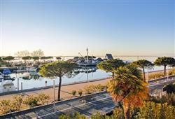 Villa Yachting - zvýhodněné termíny s dopravou v ceně***12
