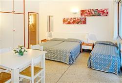 Villa Yachting - zvýhodnené termíny s dopravou v cene***6