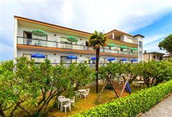 Villa Yachting - zvýhodnené termíny s dopravou v cene***4