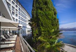 Remisens Hotel Kristal****1