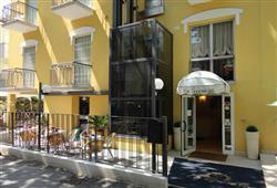Hotel La Gioiosa***1