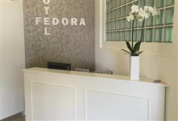 Hotel Fedora***7