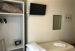 Hotel Fedora***4