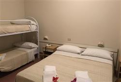 Hotel Fedora***5