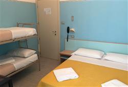 Hotel Silvana**2